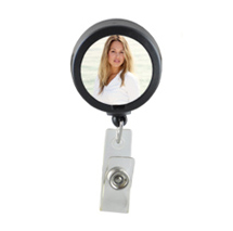 Photo Badge Reel