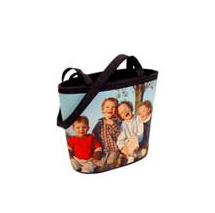 Photo Bucket Bag
