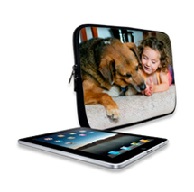 Photo iPad Sleeve
