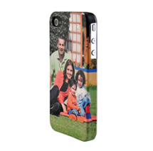 Photo iPhone 4 3D Case