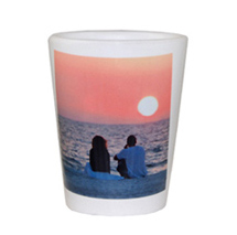 Photo Shot Glass