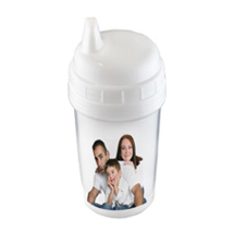Photo Sippy Cup
