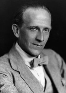 A. A. Milne is the creator of Winnie the Pooh