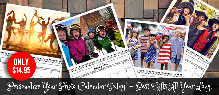 Calendars Available!