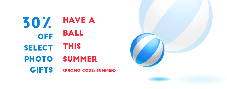Summer Discount using promo code SUMMER