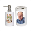 Photo Soap Dispenser