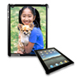 Decorate this Photo iPad Case with your favorite photo and give as a gift or use on your iPad.